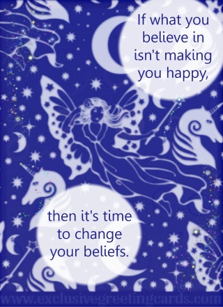 Fairy Fun Greeting Card